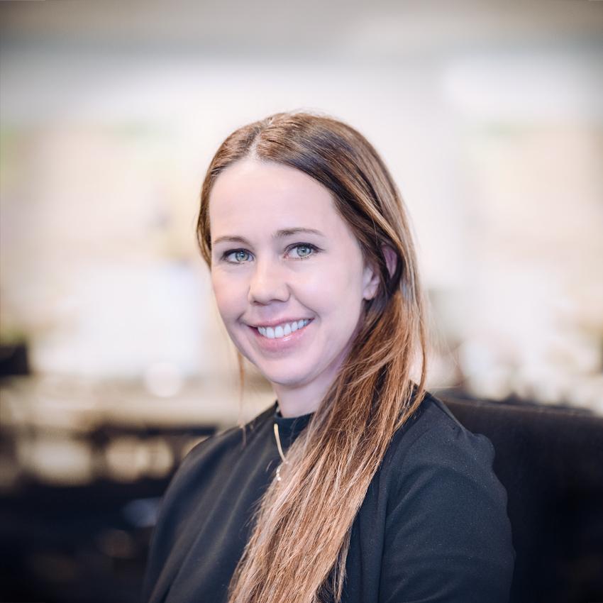 Lene Bjørkhaug portrait