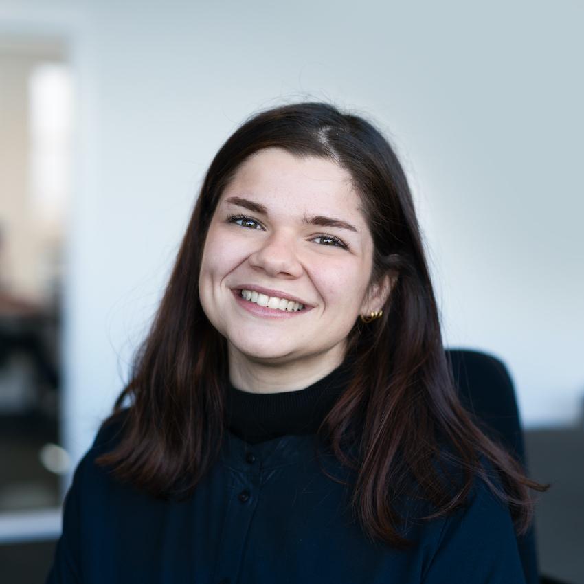 Giordana Meloni portrait